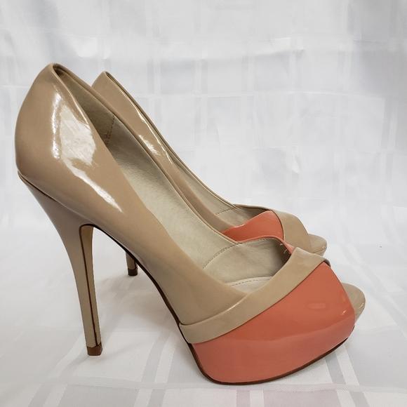 Women's Aldo High Heel Dress Shoe